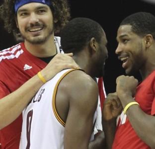 Szósty Gracz NBA Top 100 Ranking