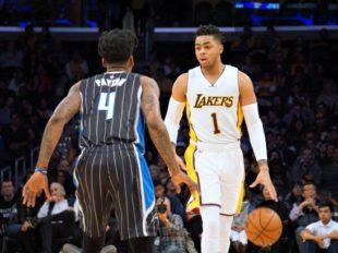 Flesz: Nikt nie wygrał w wymianie Lakers-Nets (tylko LaVar Ball)