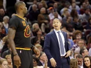 Flesz: (Meeh) Obrona Cavaliers spróbuje w play-offach pokonać 15 lat historii