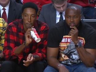 Flesz: Lord Isaiah powrócił! Westbrook znów nie grał 48 minut i Rockets prowadzą 3-1