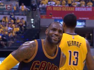 Wake-Up: Wielki comeback Cavs, LeBron przejął mecz. Blowouty w Milwaukee i Memphis