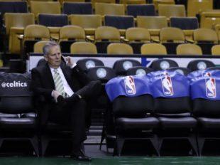 Flesz: Danny Ainge wstępnie wygrał wymianę z 76ers
