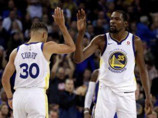 Wake-Up: Kontuzje wyniszczają powoli Warriors i Celtics