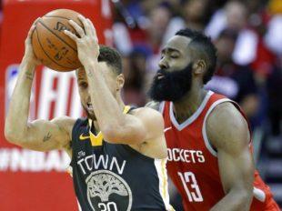 Wake-Up: Rockets wygrali tie-breaker z Warriors, kompromitacja i buczenie w Cleveland