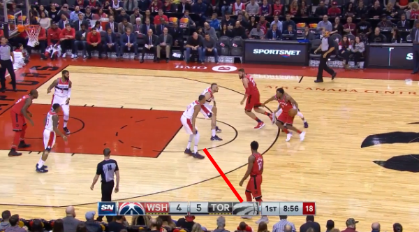 fot. NBA League Pass