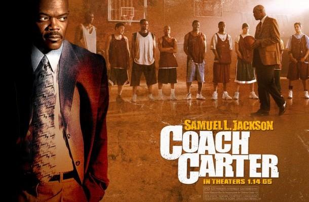 fot. Coach Carter