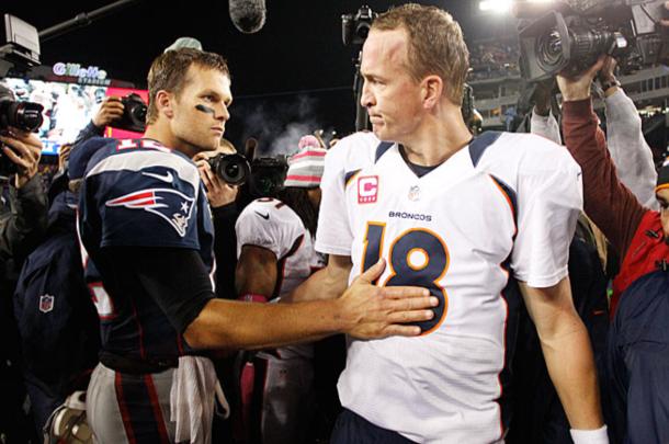 Brady i Peyton