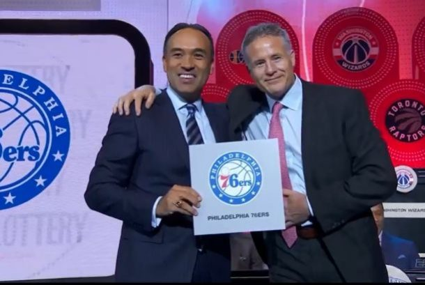 fot. NBA TV