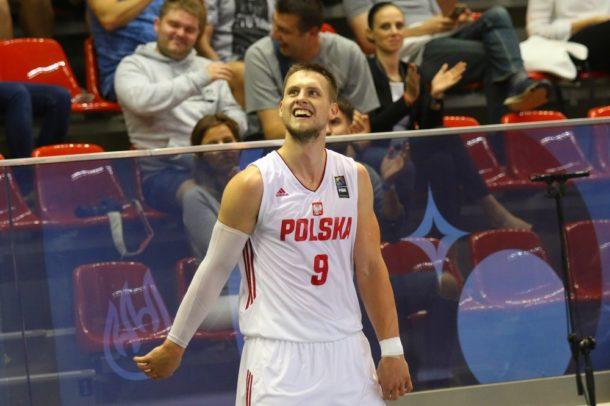 Andrzej Romański / PZKosz