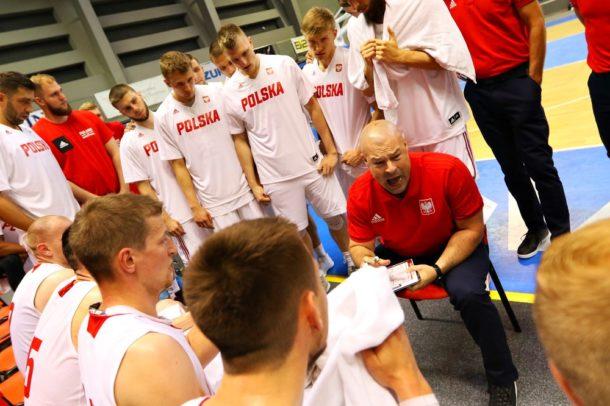fot. Andrzej Romański / PZKosz