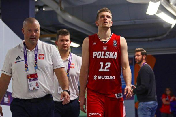 fot. PZKosz / Andrzej Romański