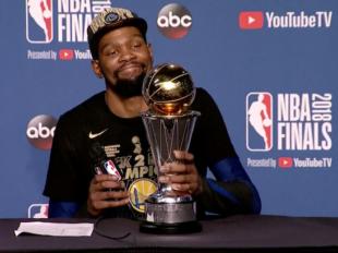 Dniówka: Offseason Cavs i Warriors. LeBron i Durant będą wolnymi agentami
