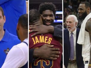 Boston, Lakers czy …Warriors? 6 najlepszych przyszłości dla LeBrona Jamesa