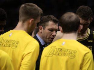 Flesz: Los Angeles Lakers, pytania nieoczywiste