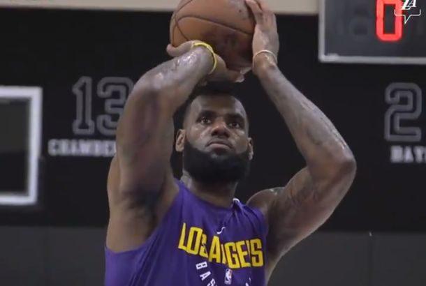 fot. twitter.com/Lakers