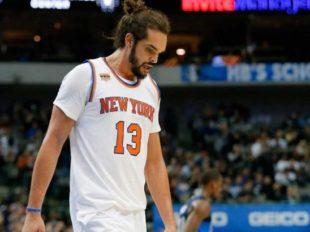 Dniówka: Decyzja, która popsuła NBA. Dlaczego Knicks chcą teraz zwolnić Noaha?