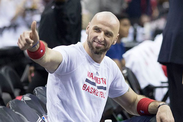 gortat wizards